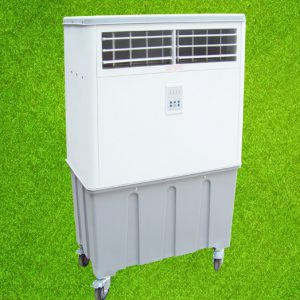 Air-con Unit and Accessories
